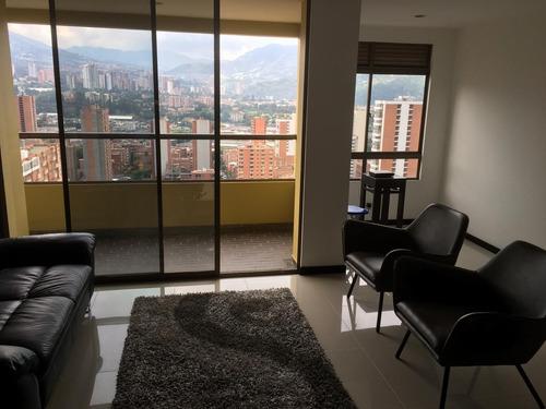 Imagen 1 de 14 de Apartamento En Venta - Sabaneta Cod: 19453