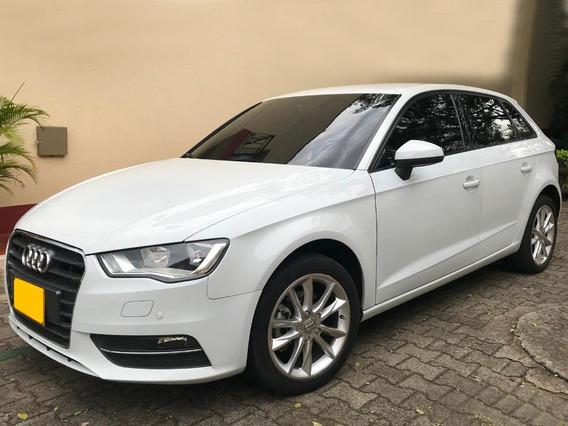 Audi A3 Sportback Atraction