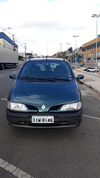 Renault Scénic 2.0 08 Válvulas