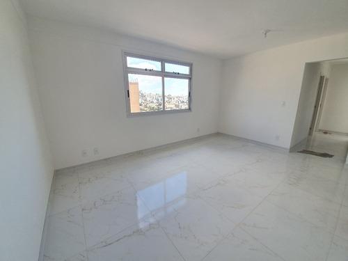 Apartamento 3 Quartos À Venda No Nova Granada! - Jrc6020