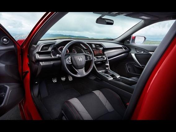 Honda Civic 1.5 Si Turbo 2p