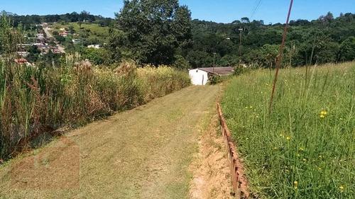 Chácara Com 2 Dormitórios À Venda, 5926 M² Por R$ 450.000,00 - Portal Do Santa Paula - Cotia/sp - Ch0052