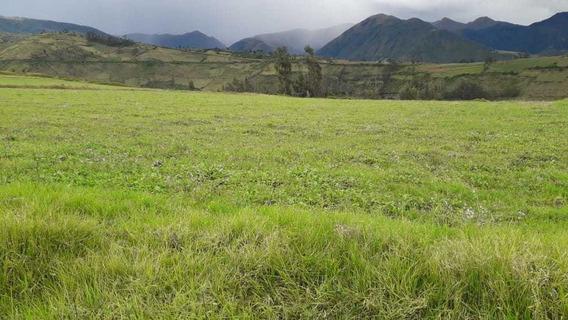 Terreno Hacienda De 40 Hectáreas Totalmente Plana En Ibarra