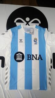 Camiseta Seleccion Argentina Handball Hummel