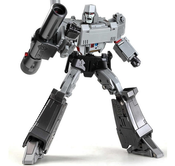 Megatron Masterpiece Infinite It-01 Emperor Of Destruction