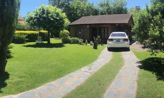 Venta Quinta 3 Amb Con Pileta En San Vicente