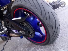 Suzuki Gsx-r1000 Gsxr 1000 Ano 2009