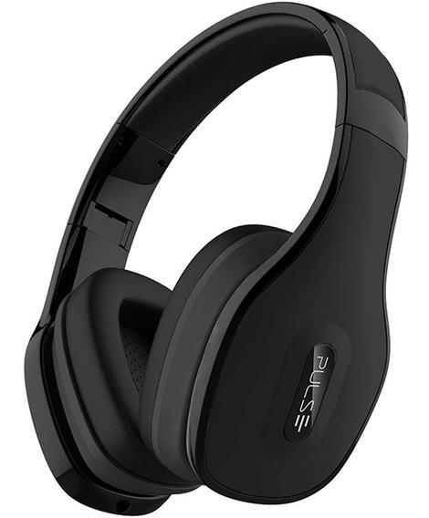 Fone Ouvido Headphone Pulse Over Ear Preto Ph147 Multilaser