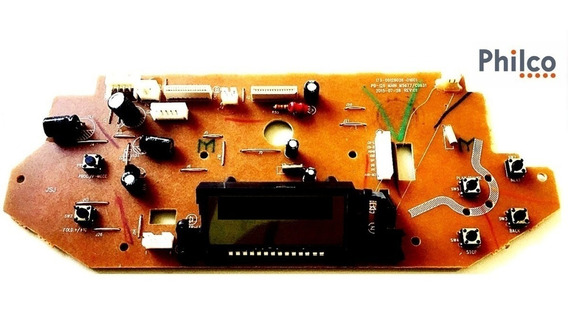 Placa Principal Para Rádio Boombox Pb126 V.d Philco Nova
