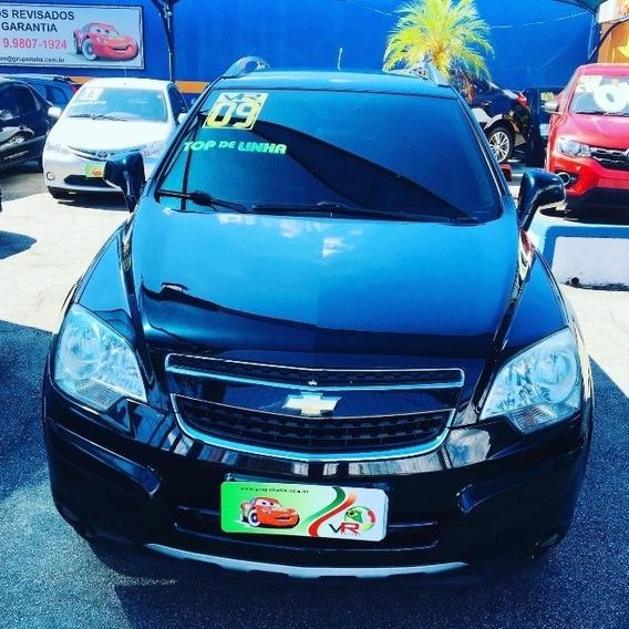Chevrolet Captiva Sport V6