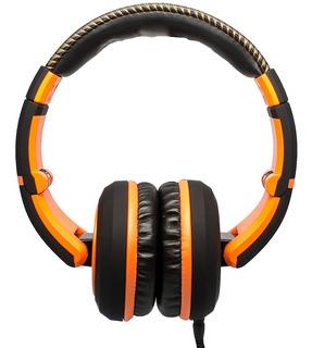 Auriculares Cerrados Cad Mh510or De Estudio