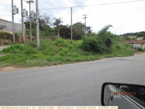 Terrenos À Venda  Em Bragança Paulista/sp - Compre O Seu Terrenos Aqui! - 1164002