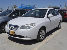 Hyundai Elantra Elantra Gls 1.6 2011