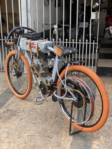Imagem 1 de 4 de Harley Bord Track