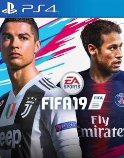 Fifa 2019 Version Digital