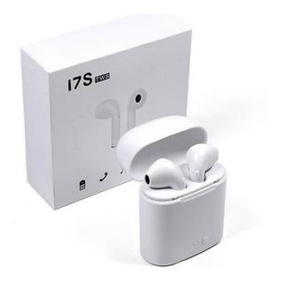 Auricular Inalambrico iPhone