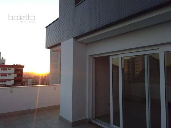 Apartamento Com 2 Dormitórios À Venda, 107 M² Por R$ 530.000,00 - Centro - Canoas/rs - Ap1180