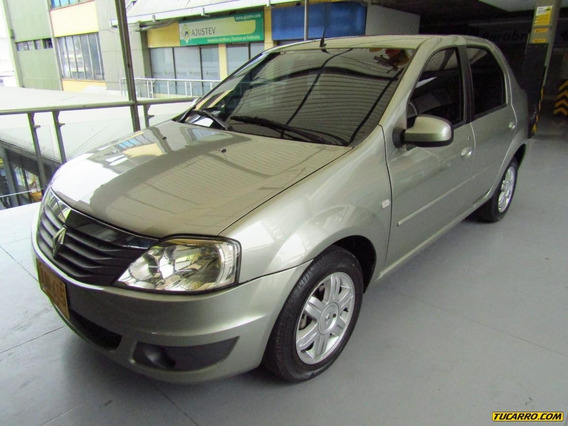 Renault Logan Logan Dinamique 1,6 Full Equi