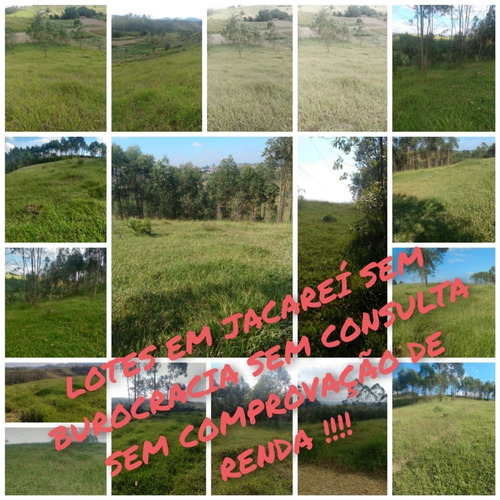 Imagem 1 de 14 de A20- Lotes 500m2 Entrada De 8mil Em Jacarei 28mil A Vista !!