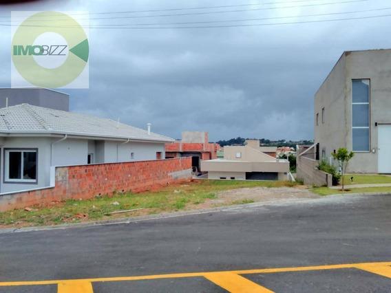 Terreno Residencial À Venda, Lenheiro, Valinhos. - Te0754