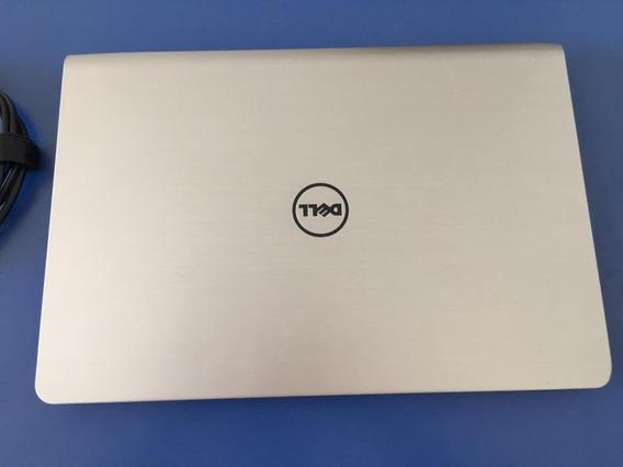 Vendo Notebook Dell Inspiron 5548 Com Placa De Vídeo