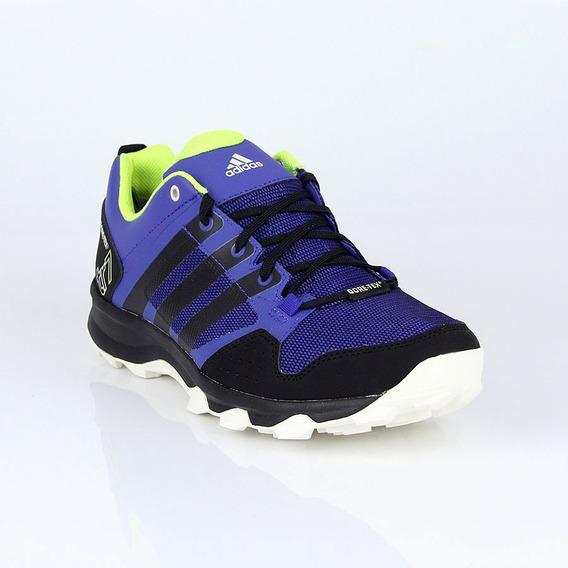 Zapatillas Adidas Kanadia Tr6 Ropa y Accesorios Azul en