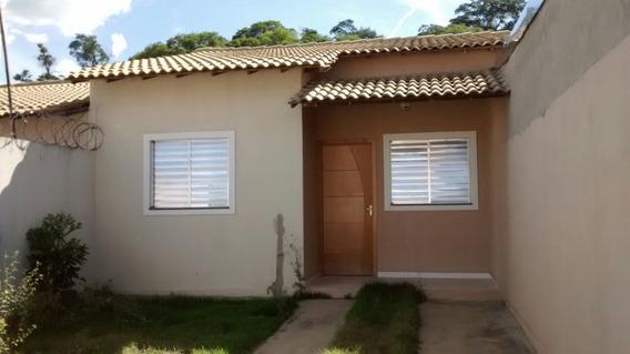 Casa Geminada Com 2 Quartos Para Comprar No Floresta Encantada Em Esmeraldas/mg - 1574