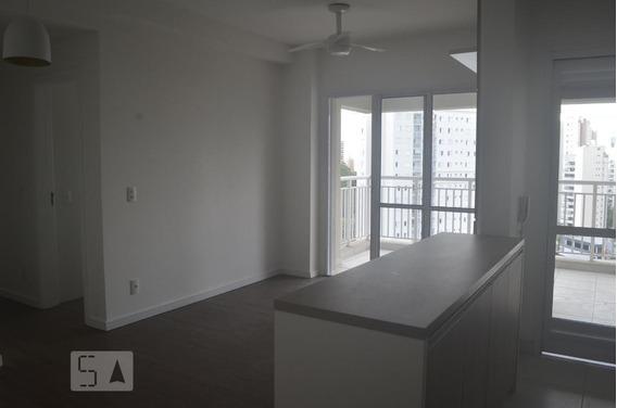 Apartamento Para Aluguel - Vila Andrade, 2 Quartos, 71 - 893035516