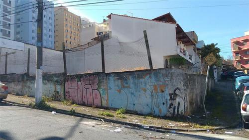 Imagem 1 de 10 de Terreno À Venda, Nova Petrópolis - São Bernardo Do Campo/sp - 52350