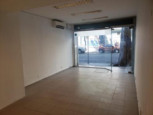 Alquiler Local Comercial 46m2 Centro