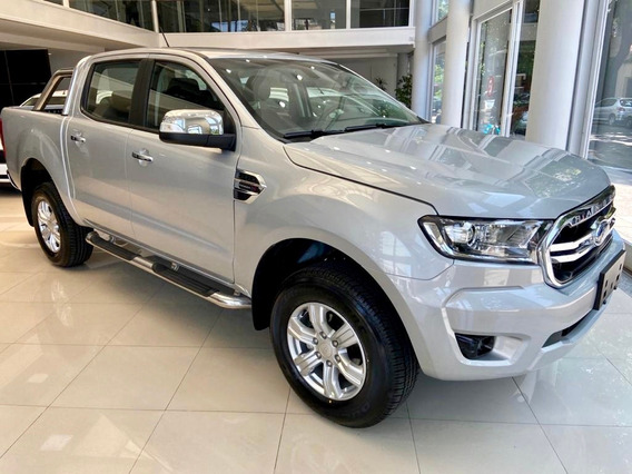 Ford Ranger Xlt 2.5 Nafta 4x2 As2 Linea 2020