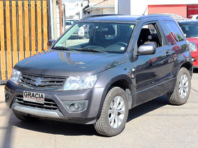 Suzuki Grand Vitara 2.4 Glx Sport At 2014