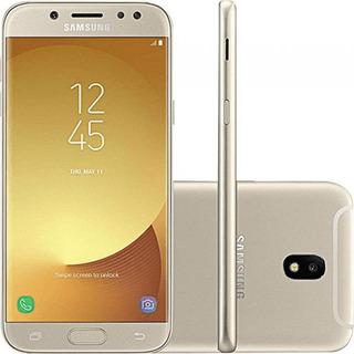 Smartphone Samsung J5 Pro J530g 32gb Desbloqueado Dual Chip.