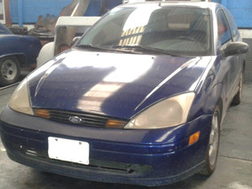 Ford Focus Zx3 Aa Ee At