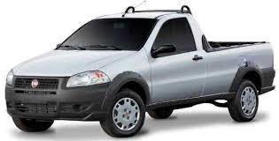 Fiat Strada Cabina Simple 0km Patentada 2019 Mc