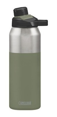 Botella Térmica Chute Mag Camelbak 900 Ml Olive