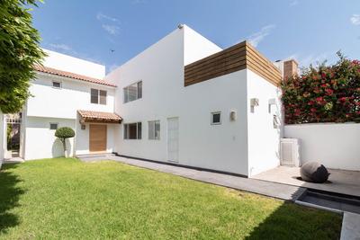 Hermosa Casa En Querétaro