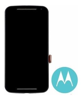 Display Pantalla Motorola G G2 G3 G4 G5 G5s E5 G6 Plus Play