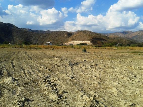 Terreno En Venta - 04144588440