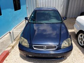 Honda Civic Inicial 65,000
