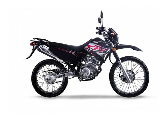 Yamaha Xtz 125 0km 2020 Automoto Lanus