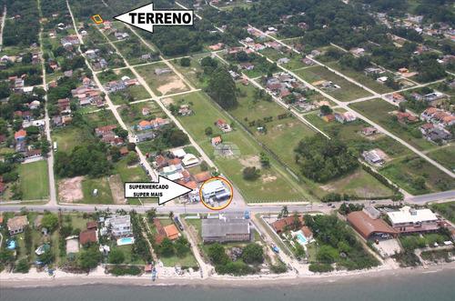 Imagem 1 de 6 de Terreno - Residencial - 937172
