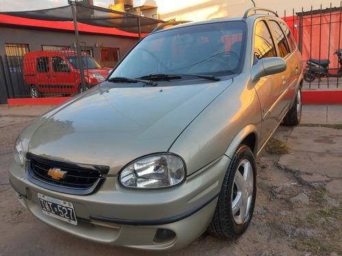 Chevrolet Classic 1.4 Wagon