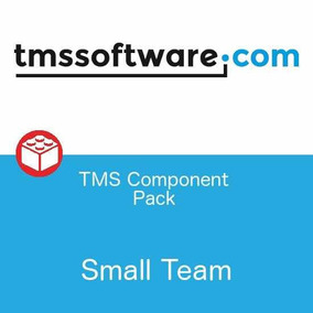 Tms Component Pack 9.0.2.0 Full Source For Dx10.3 Rio
