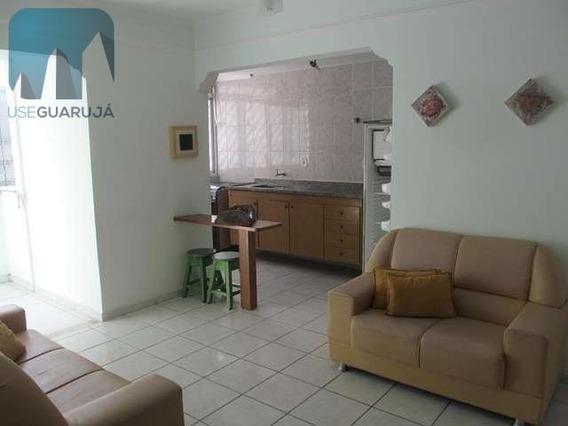 Apartamento A Venda No Bairro Centro Em Guarujá - Sp. - 187-1