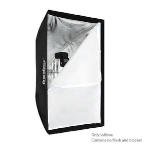 Godox Portátil 60 X 90cm Guarda-chuva Foto Softbox Refletor