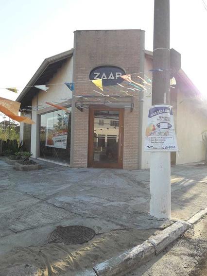 Aluga Salão Comercial Sem Fiador Peruibe