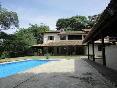 Casa Residencial À Venda, Granja Viana, Carneiro Viana, Cotia. - Ca14577