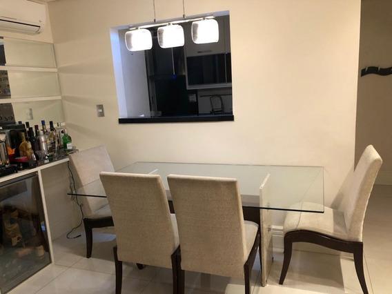 Apartamento Com 2 Dormitórios À Venda, 82 M² - Jardim Zaira - Guarulhos/sp - Ap8102