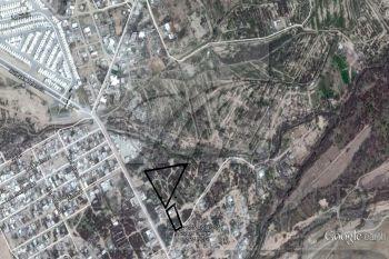 Terrenos En Venta En Valencia, Saltillo